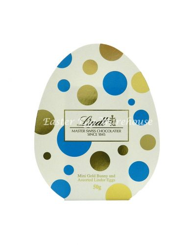 Lindt Easter Token Gifts 50g