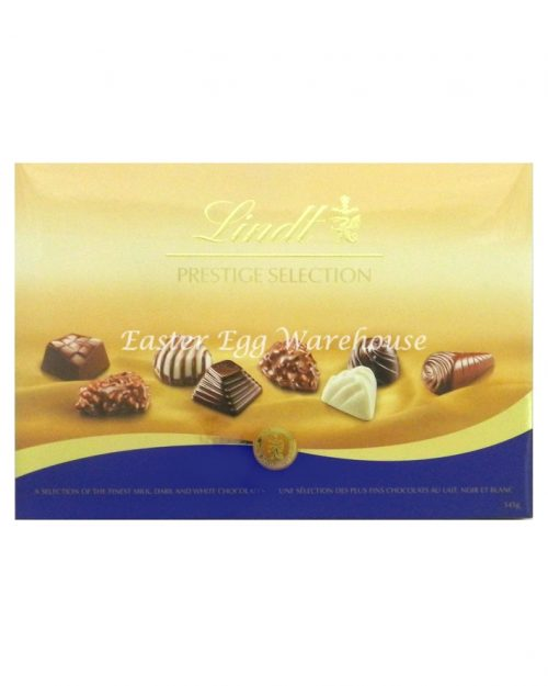 Lindt Prestige Collection 345g