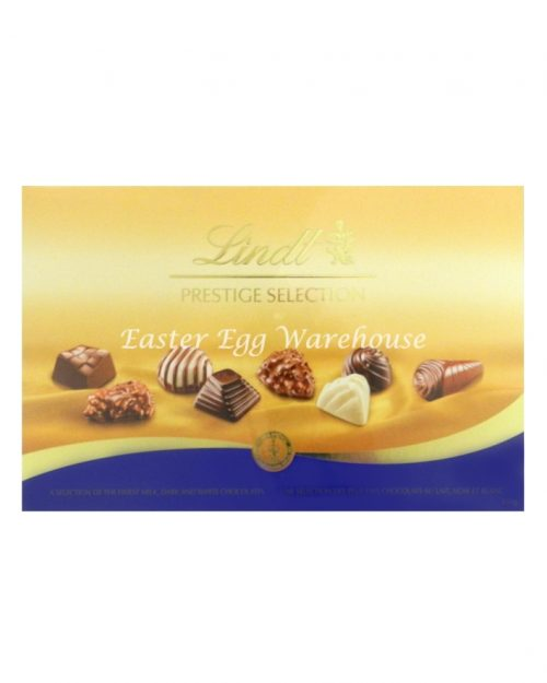 Lindt Prestige Collection 150g