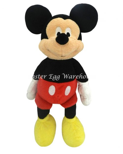 Large Mickey Mouse 45cm