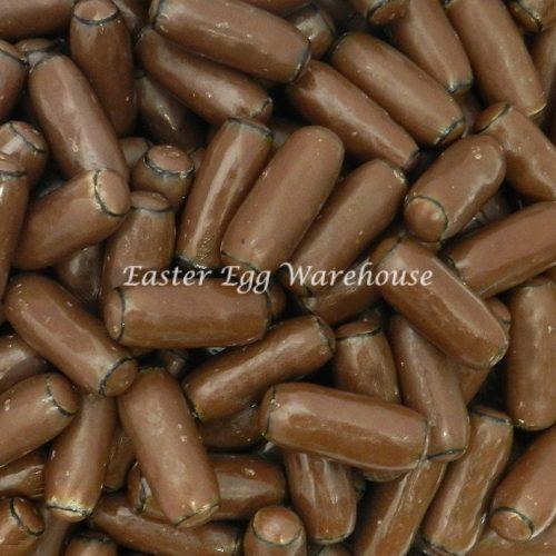 Milk Chocolate Liquorice Bullets 1kg