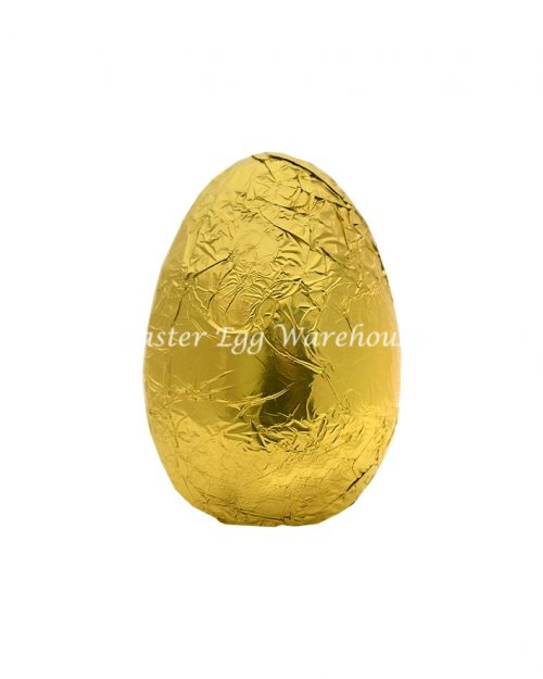 Chocolatier Milk Chocolate Egg 40g