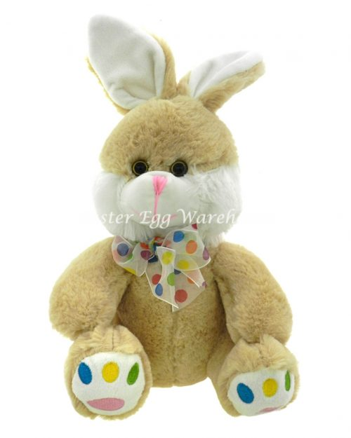 Mr Speckle Bunny - Beige 30cm