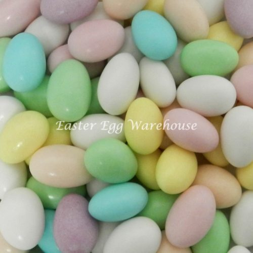 Coloured Sugar Coated Almonds 6kg