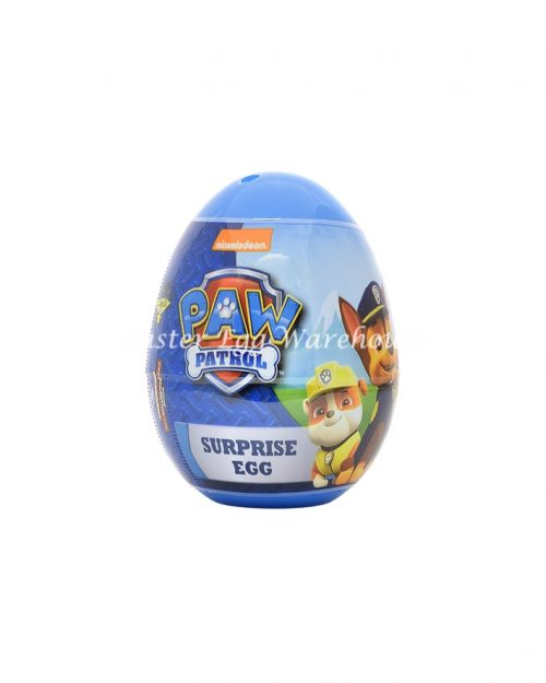 Paw Patrol Surprise Egg Blue 10g