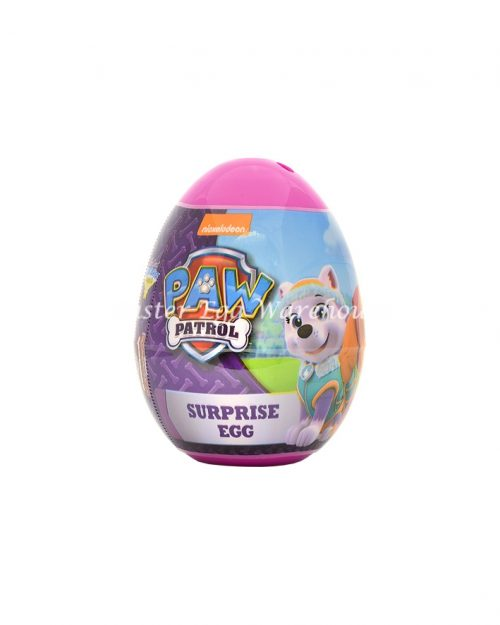 Paw Patrol Surprise Egg Pink 10g