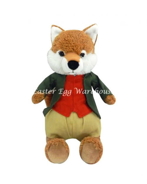 Beatrix Potter Mr Tod Large Soft Toy 30cm