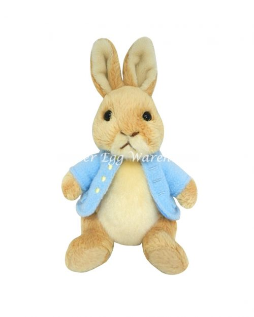Peter Rabbit Small Plush 16cm