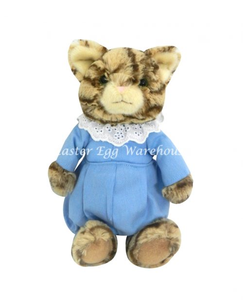 Tom Kitten Plush 30cm