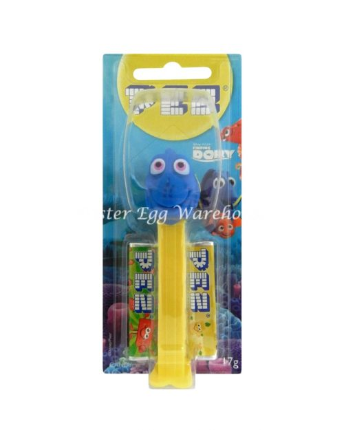 Pez Dispenser Dory 17g