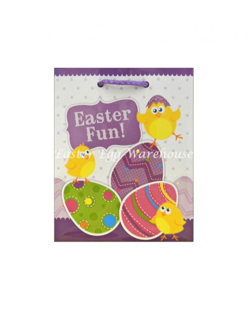Small Easter Bag - Easter Fun
