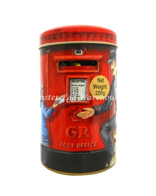Churchill's Post Money Box with Toffees 200g