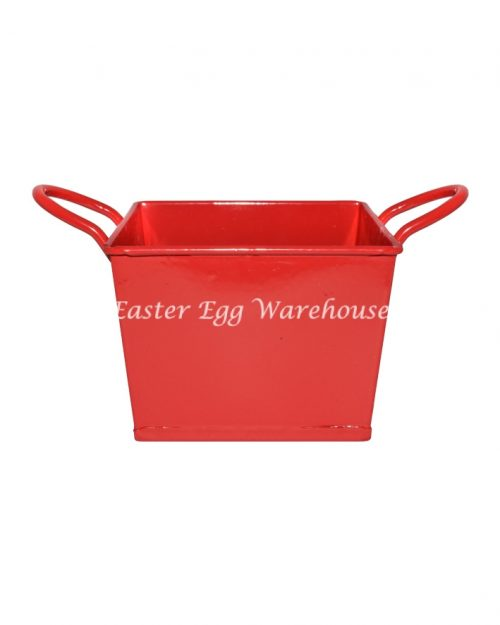 Red Square Bucket