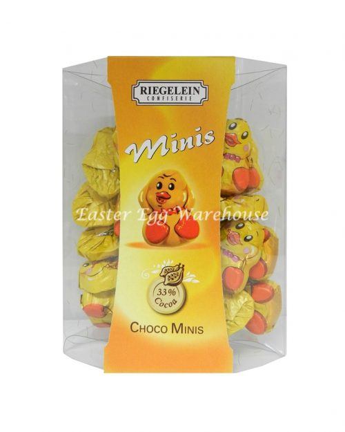 Riegelein Mini Easter Chicks 100g