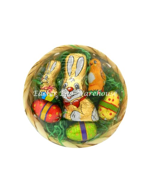 Riegelein Assorted Easter Nest 92g