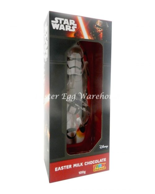 Star Wars Easter Milk Chocolate 100g