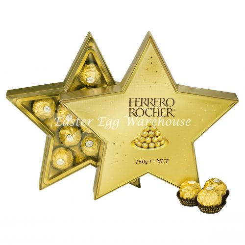Ferrero Rocher Star 150g