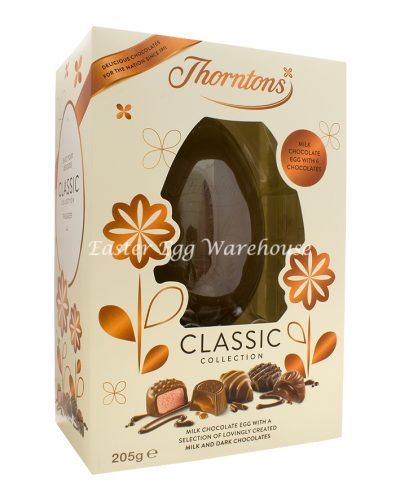 Thorntons Classic Collection 205g