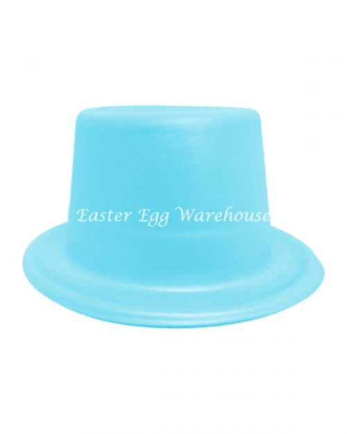Easter Foam Top Hat - Blue