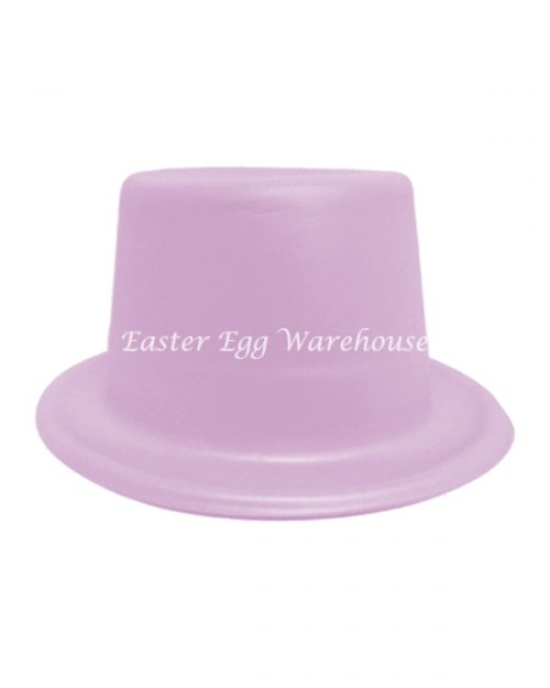 Easter Foam Top Hat - Purple
