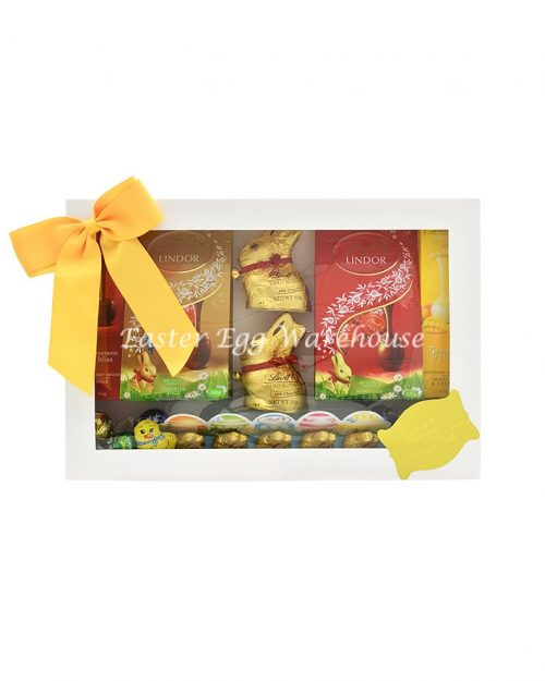 Lindt Delight Gift Box 659g