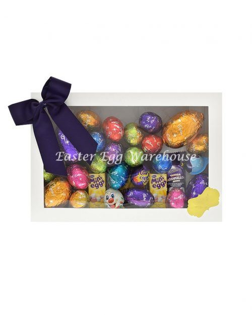 Perfect Cadbury Gift Box 889g