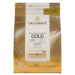 Callebaut Gold