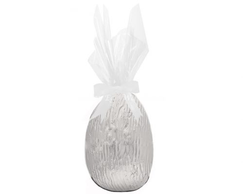 Milk Chocolate Egg 12kg Assorted Foils