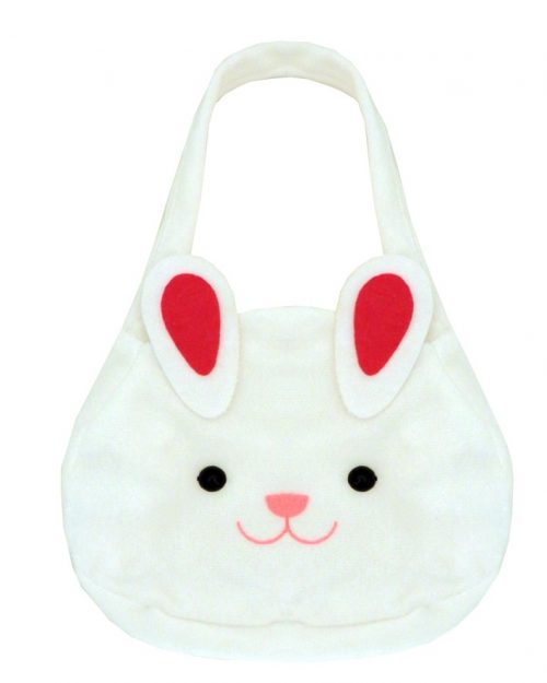 Easter Shaped Cary Bag Bunny