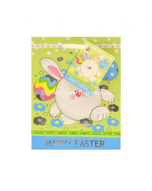Easter-Gift-Bag-Small-Happy-Easter Green